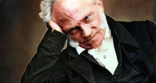 Schopenhauer: El arte de tener razón, o de intentar tenerla