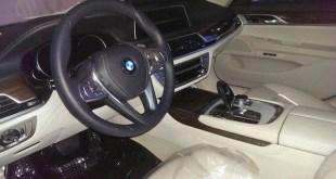 Airbags: fallos en BMW, Subaru y Renault a revisión