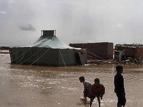 España deja sin alimentos a refugiados saharauis