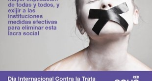 EQUO denuncia pasividad para afrontar la trata