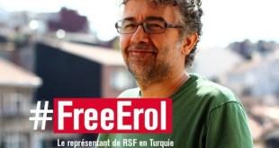 Periodismo en Turquía: Erol Önderoglu en libertad condicional