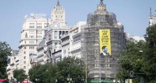 Greenpeace pide a Obama parar el TTIP