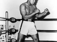 Muhammad Alí: el mayor campeón y brillante poeta del boxeo