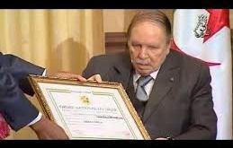 Argelia: libertad de prensa y fin de reinado