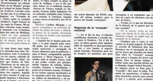 """Historia del verdadero """"Niño de las Monjas"""""""