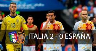 El 26J y la derrota de la Roja