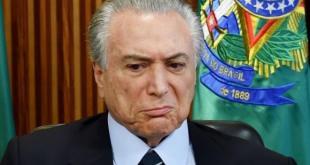 Brasil: cerco a la corrupciónamenaza al Gobierno de Michel Temer