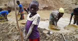 Amnistía advierte de trabajo infantil en coches eléctricos