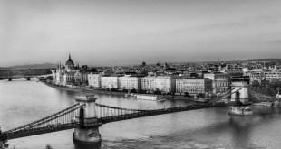 Un viaje por el Danubio