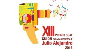 Fundación SGAE: cartel del premio Julio Alejandro 2916