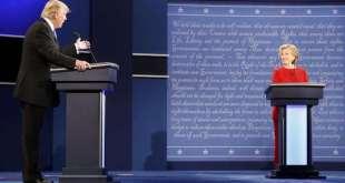 Donald Trump: el debate analizado desde México