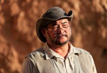 John Dennis Liu permacultura