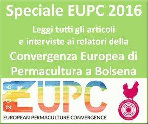 EUPC2016 Permacultura & Transizione