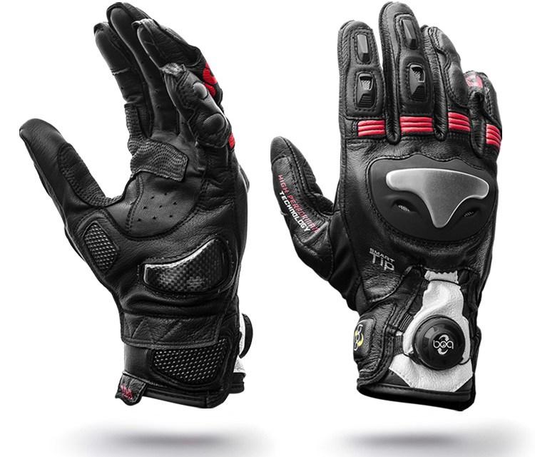 Gloves TDR Explorer Limited Edition