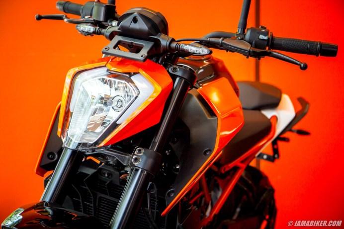 """Ada Teaser """"The Beast Reborn"""" Di Web KTM Indonesia, 2 Hari Lagi Akan Rilis KTM Duke Facelift?"""