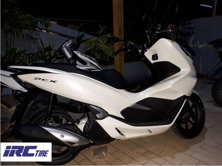 Hobi Modifikasi, Pilih Yamaha NMAX Atau New Honda PCX 150?