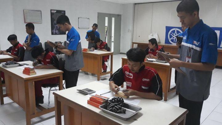 ITGP 2018 Regional Bogor: Dari 769 Teknisi, Jadi 20 Finalis dan Hanya Ada 1 Pemenang!