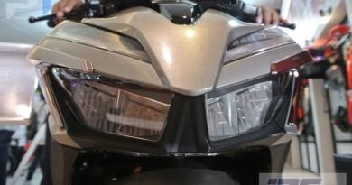 Ini Dia Kelebihan All New Honda Vario 150