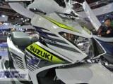 Kelebihan Suzuki Nex II