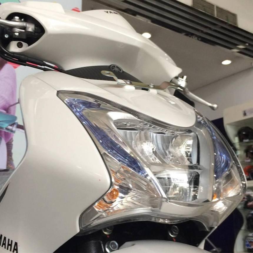 Motor Skutik Terbaik 2018 Yamaha Mio S