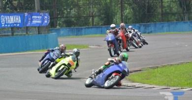YSR 2018 Seri 2 Kelas Sport 250cc Comm Pro