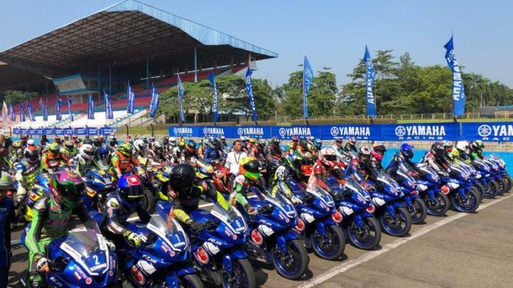 Opening Ceremony YSR 2018 Seri 3 & Anniversary YVC Ke-11 Berlangsung Meriah!