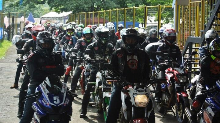 Jelang Yamaha Sunday Race 2018 Seri 3: Ribuan Bikers YVC Siap Ramaikan Victory Lap!