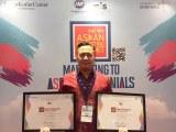 IRC Raih Penghargaan AMS 2018