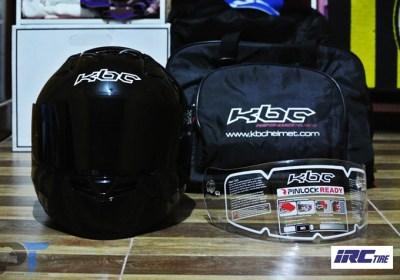Kelebihan Helm Full Face