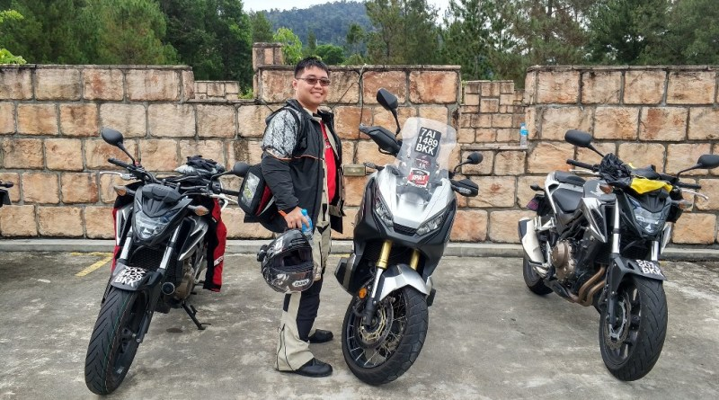 Review Honda X-ADV