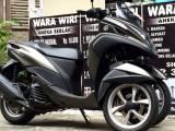 Recall Yamaha Indonesia 2018