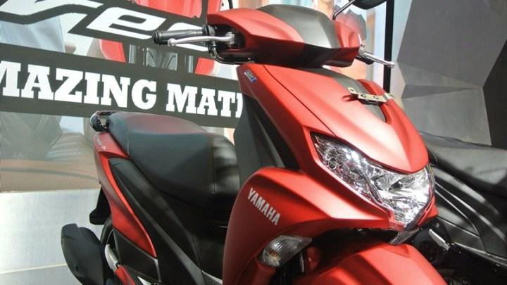Berikut Harga dan Spesifikasi Yamaha FreeGo, Jangan di klik Nanti Kaget!