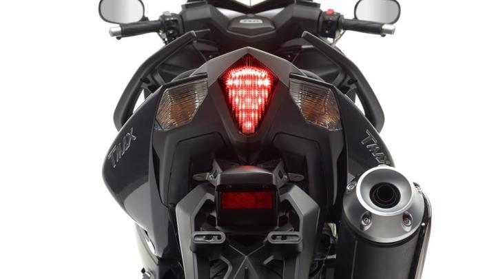 Ternyata Sparepart Forza Lebih Mahal Dari Harga Sparepart Yamaha TMAX, Wajar Sih Motor CBU