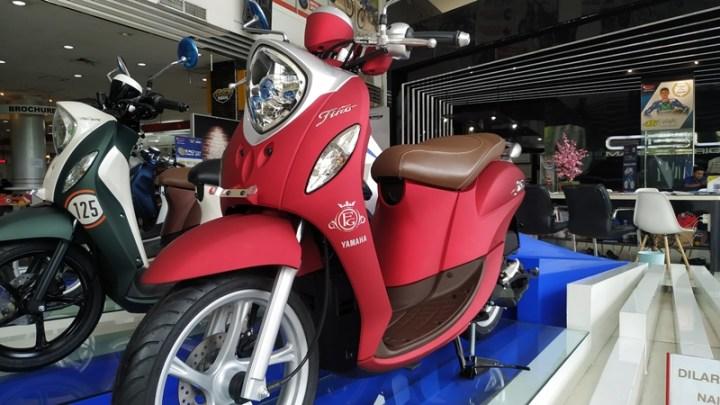Ternyata Beberapa Cover Body Parts Scoopy Harganya Beda Jauh Dengan Yamaha Fino 125