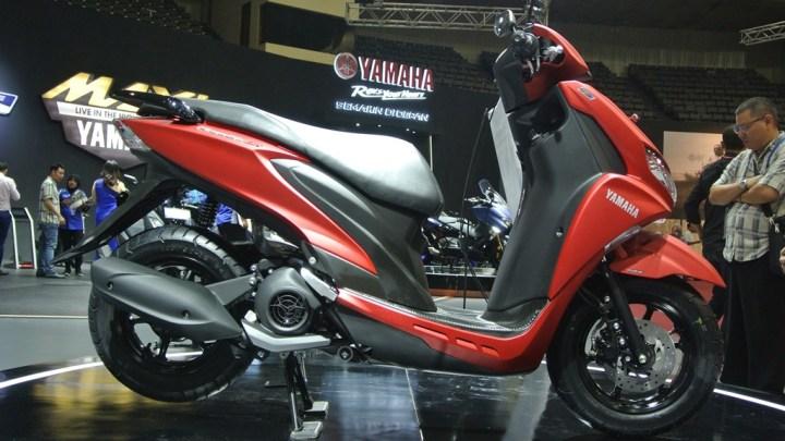 3 Alasan Mengapa Yamaha FreeGo Cocok Buat Ojek Online dan Kurir Ekspedisi
