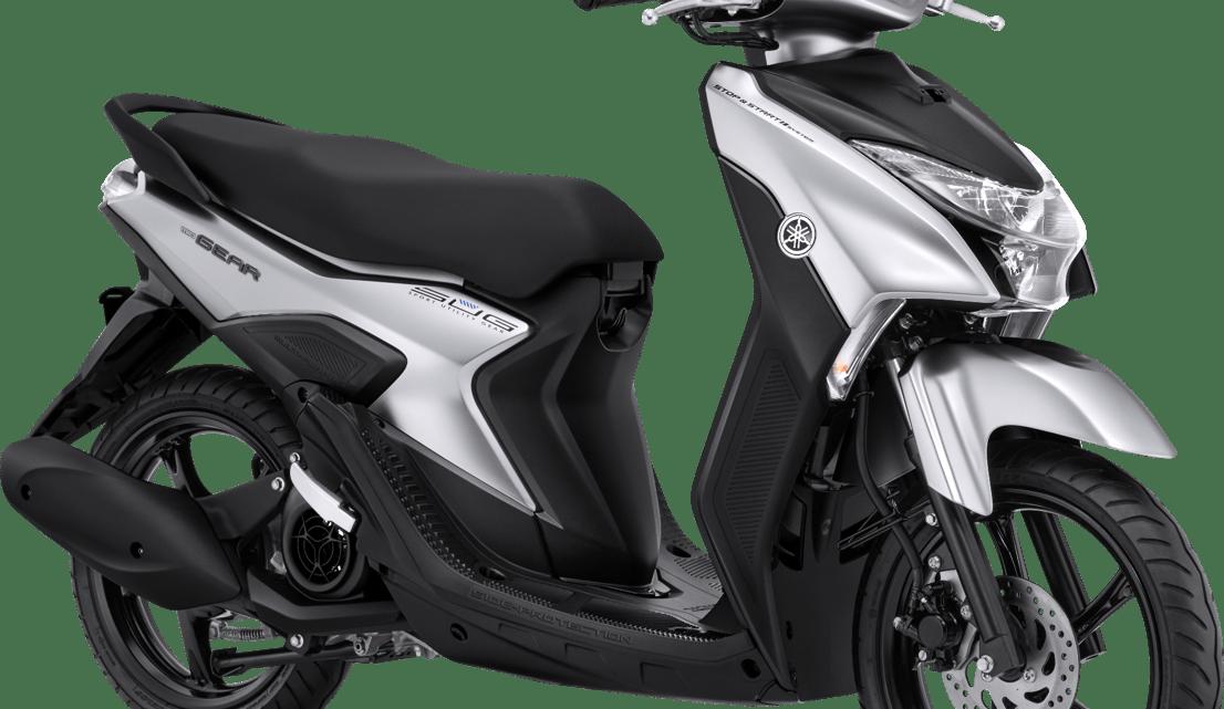 Yamaha GEAR 125 VS Honda BeAT, Mana yang Lebih Value For Money?