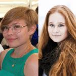 Sofia Arkestål & Jessica Schedvin, medarbetare på Frihetssmedjan - och mycket mer.