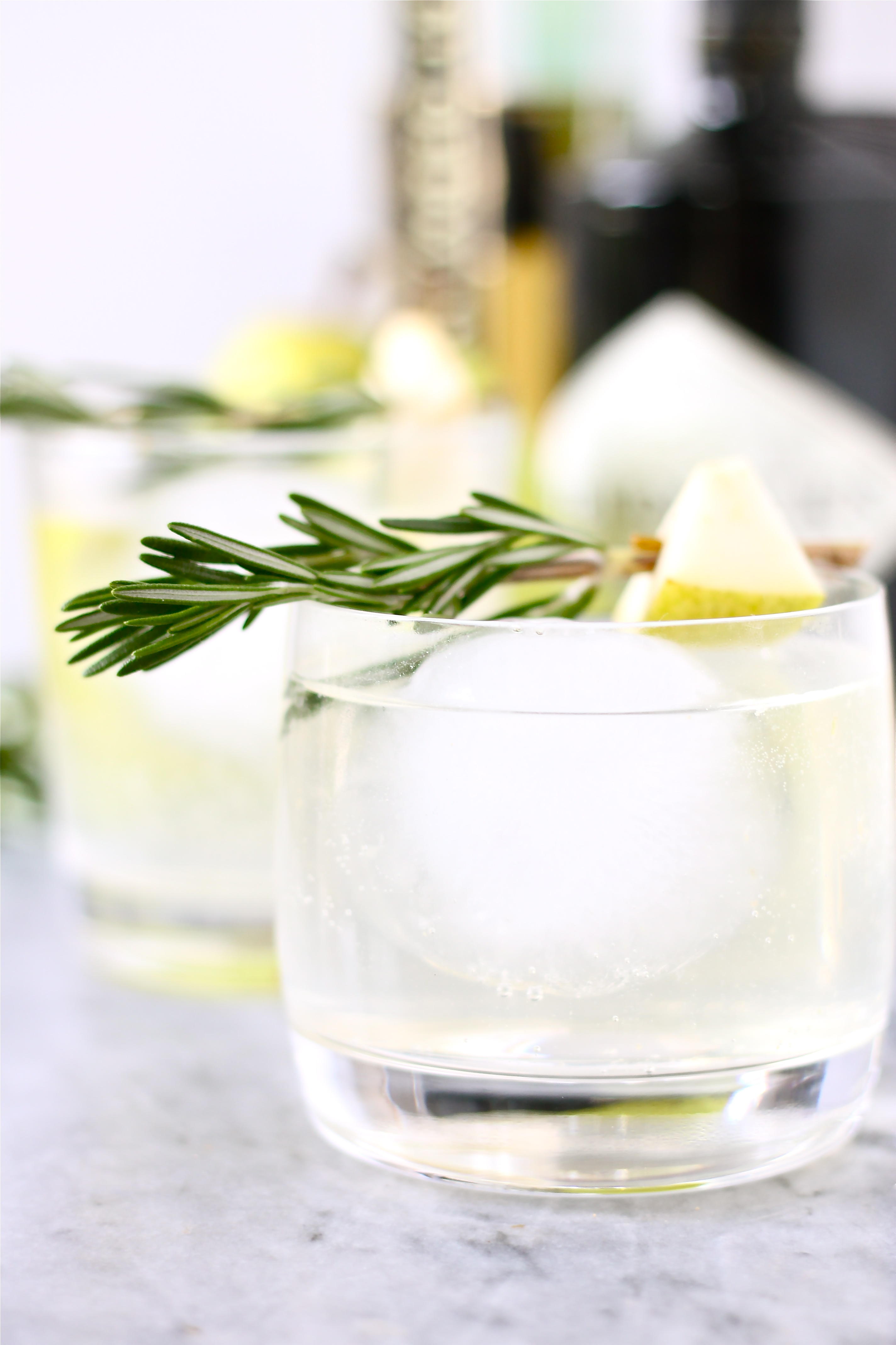 Gin cocktails: cooking recipes. The best gin-based cocktails 47