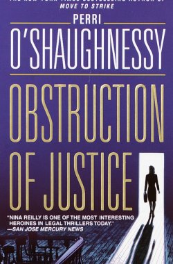 Obstruction of Justice: Published 1997