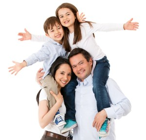 What is the best way to leave insurance proceeds to your minor children?