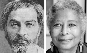 Walt Whitman - Alice Walker