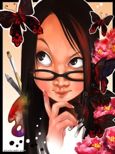 Self_portrait_by_luciole