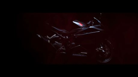 Expect The Unexpected All New Honda CBR250RR Twin Cylinder Teaser By Welovehonda 8 Pertamax7.com