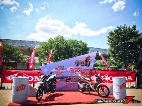 HOnda Sonic Infastion SOLO national Gymkhana Competition_-8