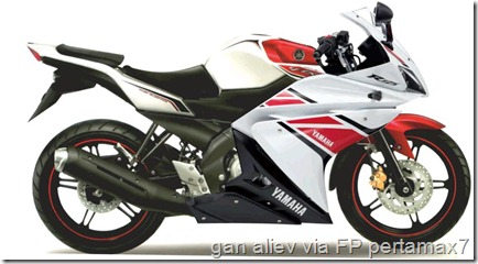 konsep modifikasi yamaha new vixion fairing yamaha R15