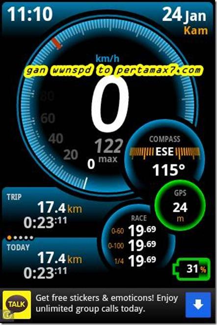 GPS 122