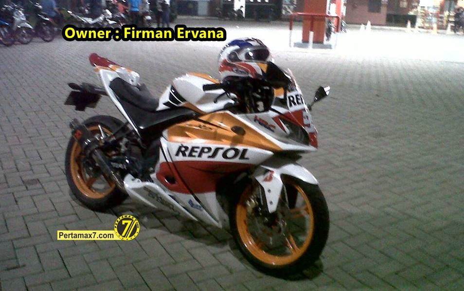 Pertamax7Com Klarifikasi Yamaha New Vixion Lightning