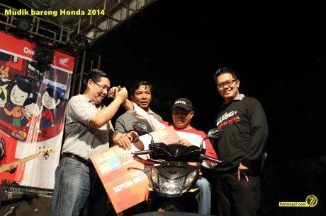 Mudik Bareng Honda 2014 205