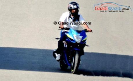 Suzuki Gixxer SLK Full Faired 150 cc 003pertamax7.com