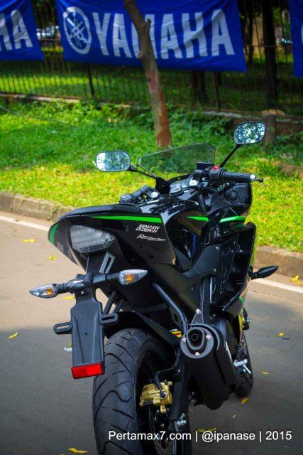 Lundby Kok Special Edition : Galeri Foto Yamaha R15 Special Edition Tech3 Motogp Jepretan Pertamax7